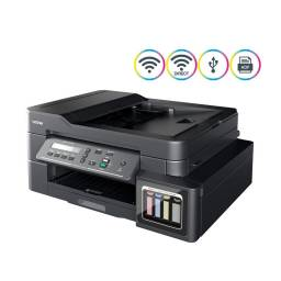 Impresora Brother Dcpt710w Multifunción Wifi