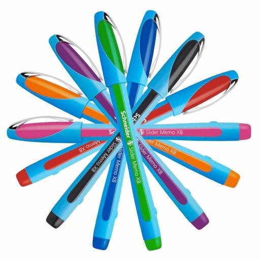 Engrapadoras Artesco mini 634 Colores