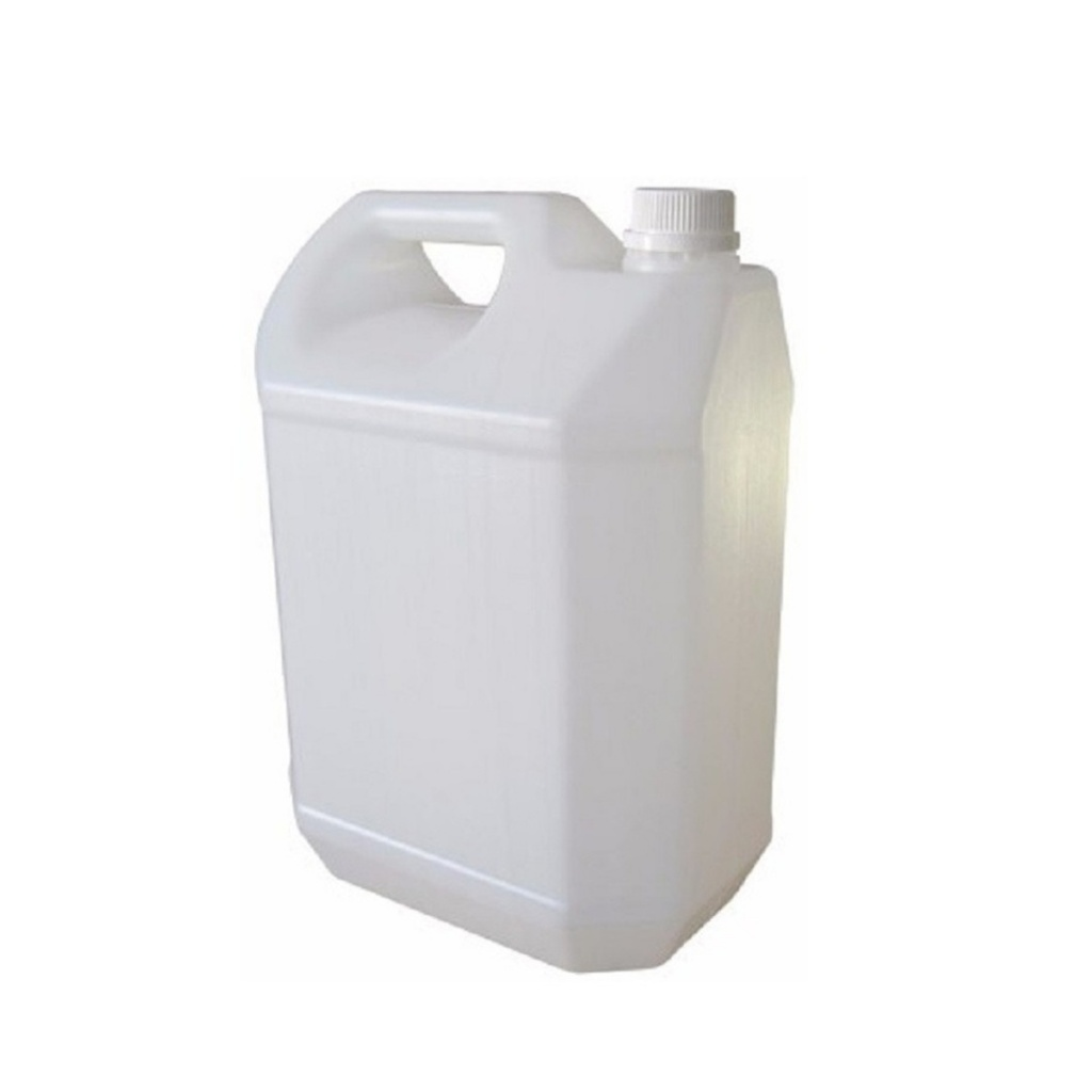 Detergente Bidon x 10 Lt. liquido