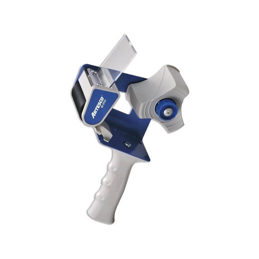 Dispensador cinta de empaque Artesco unidad