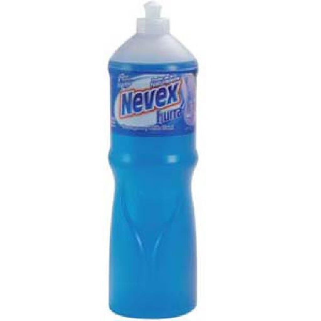 Detergente nevex 1250 cc Clásico liquido