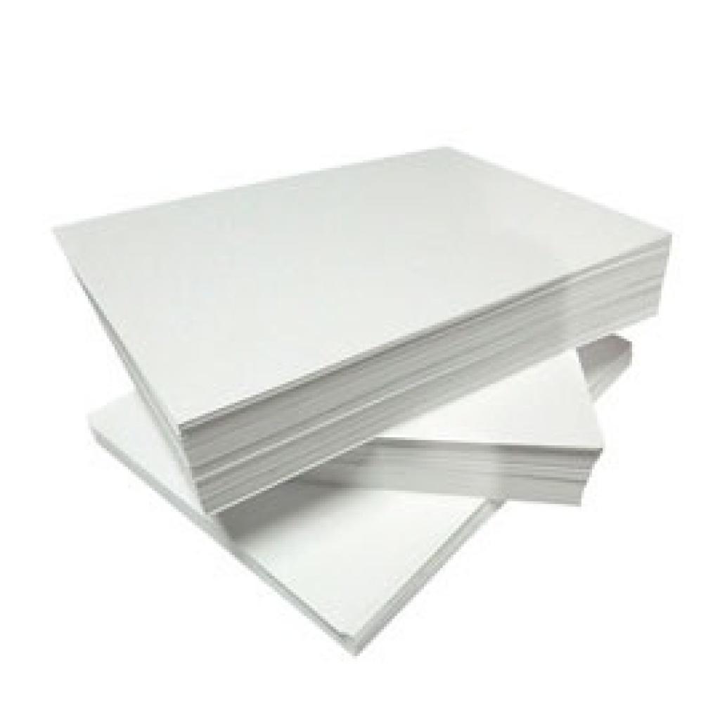 Papel Sulfito - 1 Kilo 38 Hojas 65x100 cm. 40 grs./m2