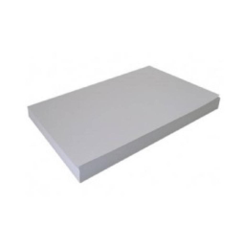 Hojas de garbanzo-dibujo 1/8W 250 Hojas blanco