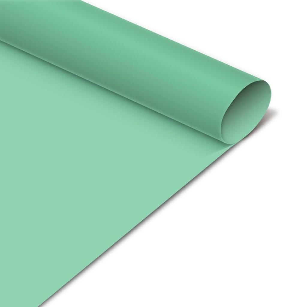 Cartulina Grande    Colores Fuertes    50x70 cm    x 10 hojas    Verde Pastel