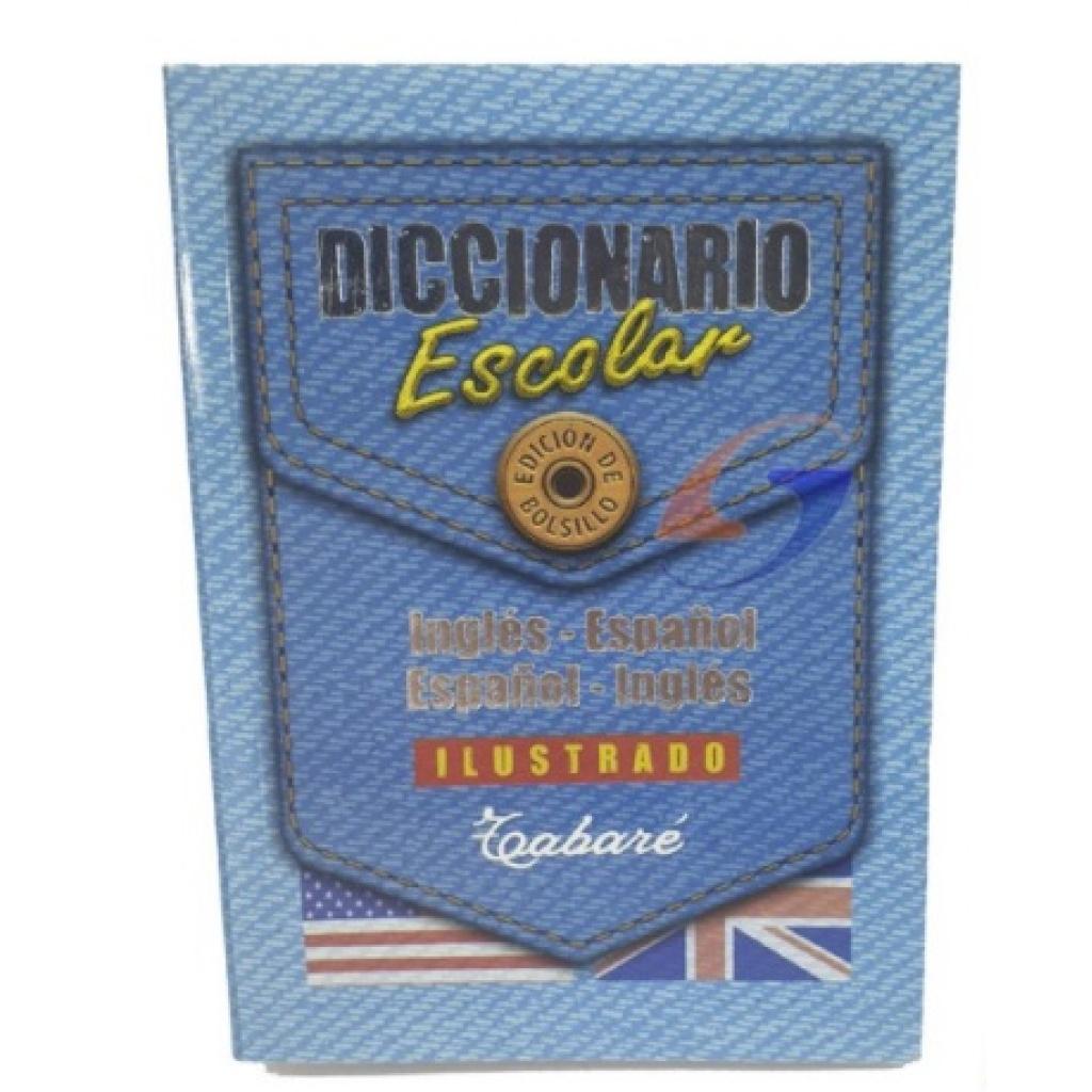 Diccionario Tabare Esp-Ing