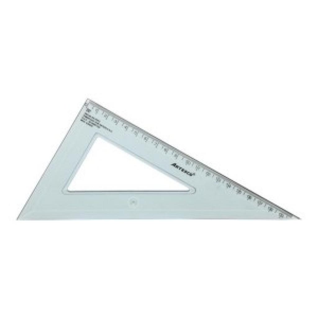 Escuadra Artesco 60° 20cm