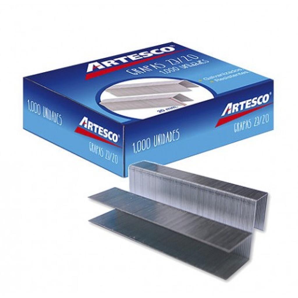 Grampas Artesco caja x 1000 (23/20)
