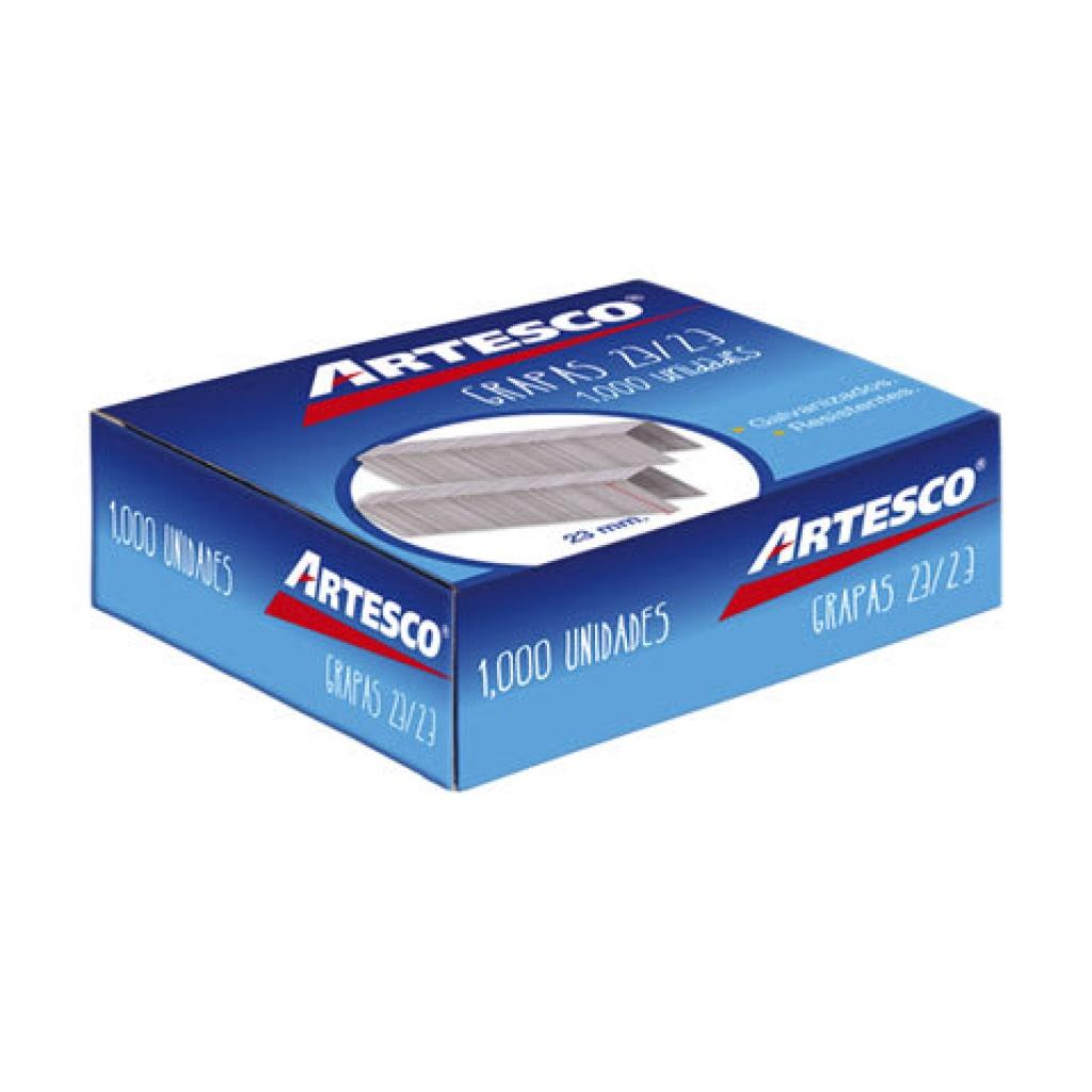 Grampas Artesco caja x 1000 (23/23)