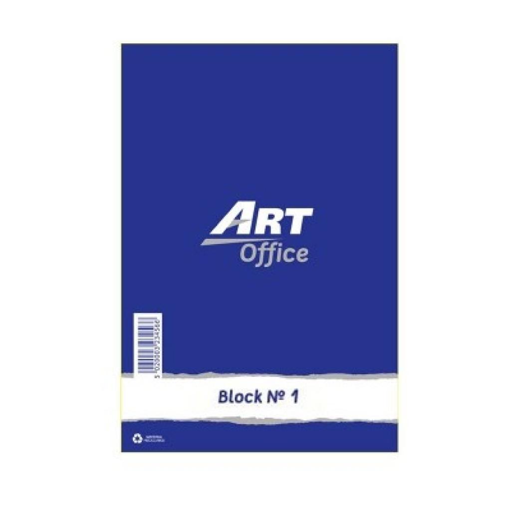 Block de apuntes ArtOffice unidad 10x13cm Hojas