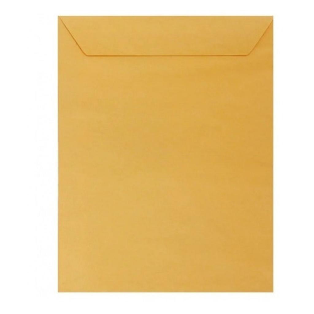 Sobre Oro Paquete x 50 Oficio 25 x 35 cm