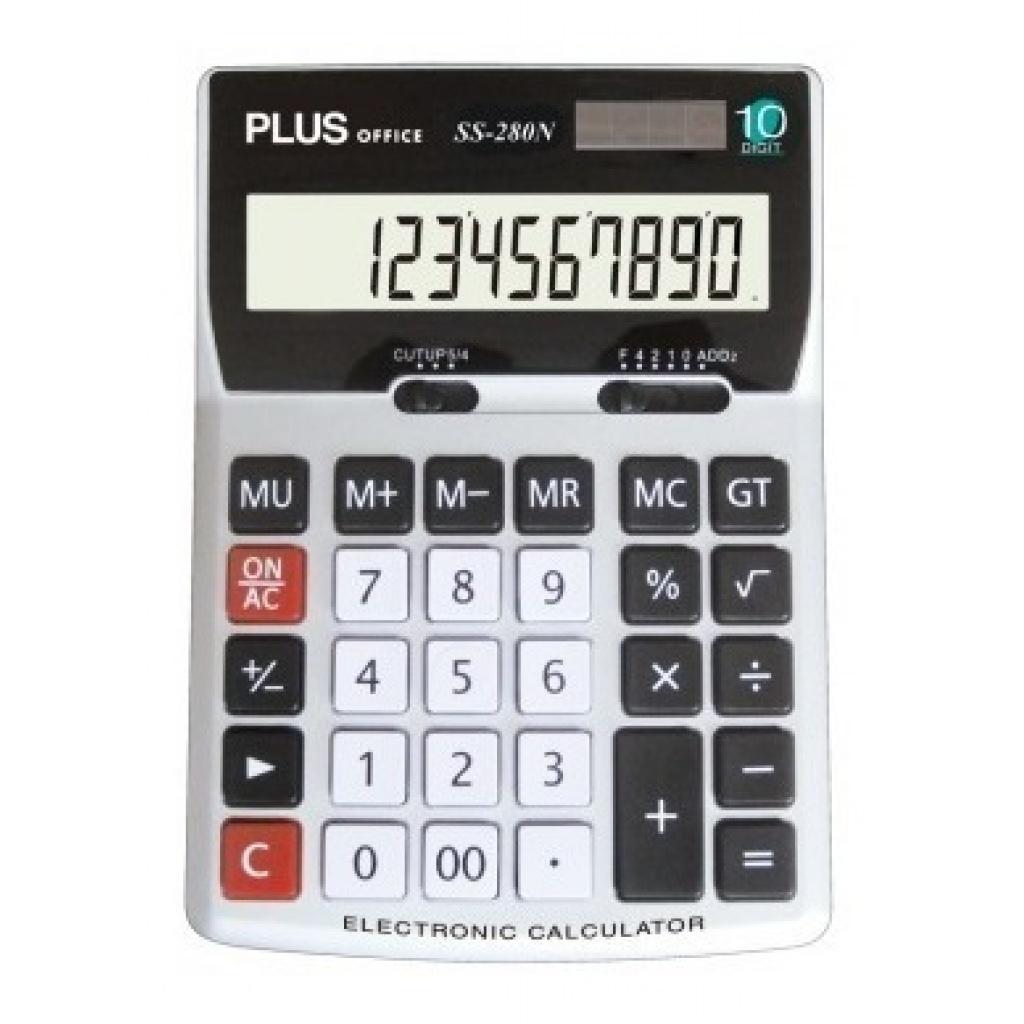 Calculadora Plus Office unidad SS 280