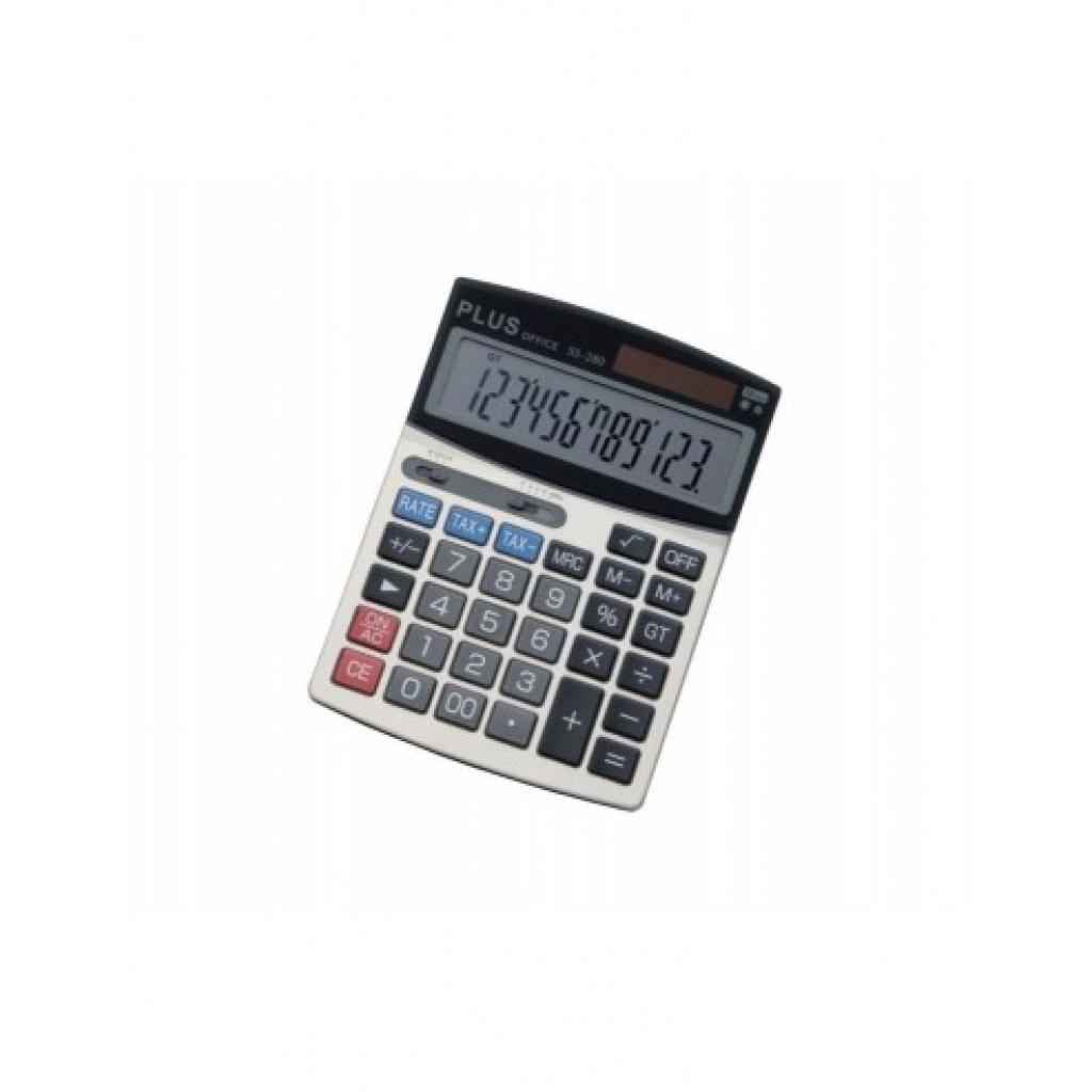Calculadora Plus Office unidad SS 285