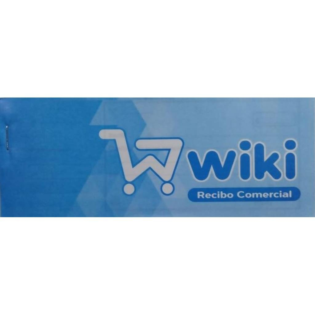 Recibo comercial chico Wiki