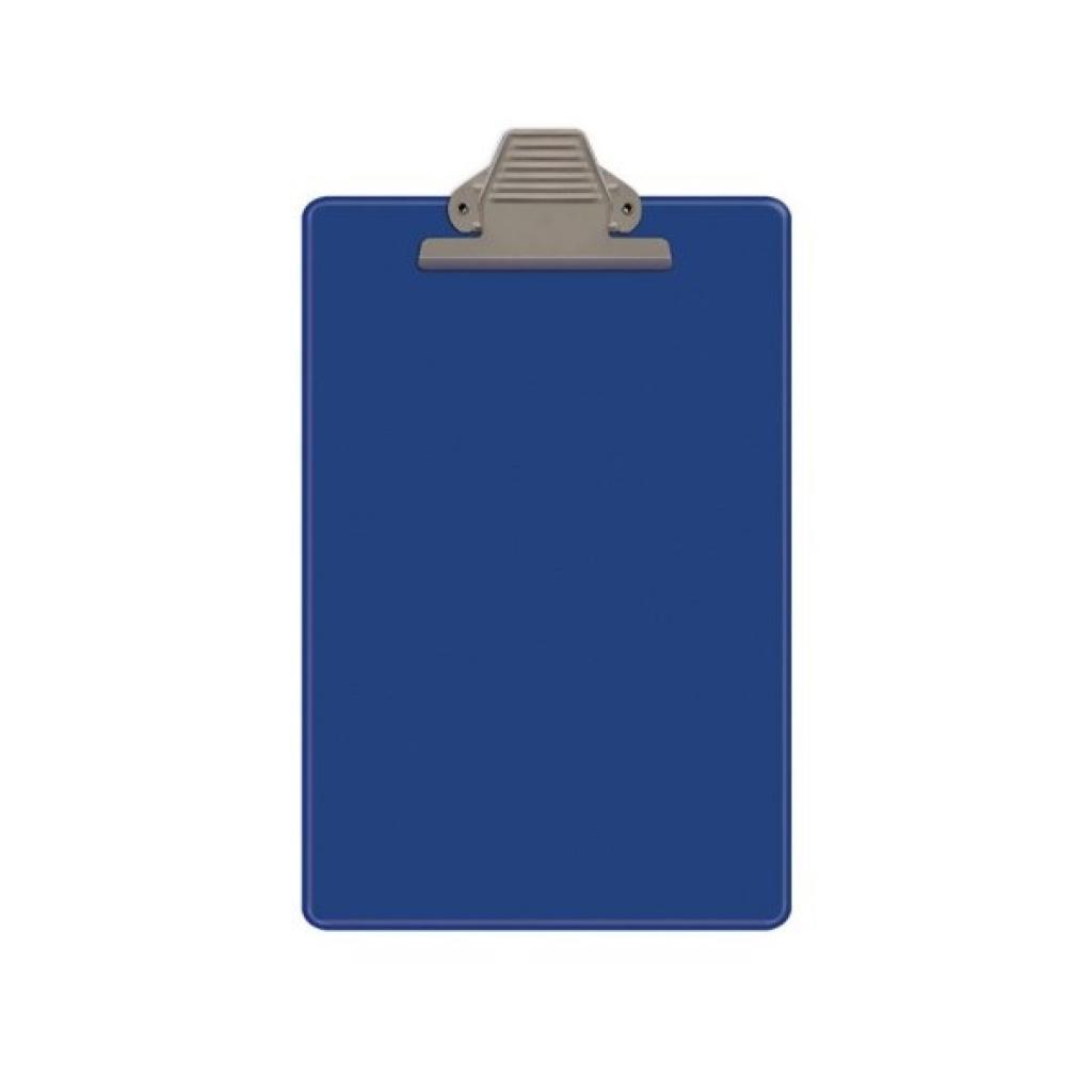 Tablero con Pinza Artesco A5 08 Azul