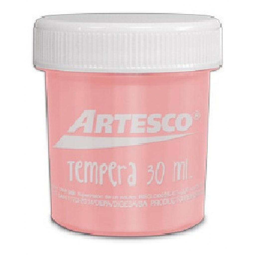 TEMPERA ARTESCO 30ML. ROSA