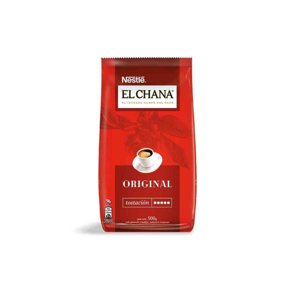 Cafe El Chana 1/2 kg