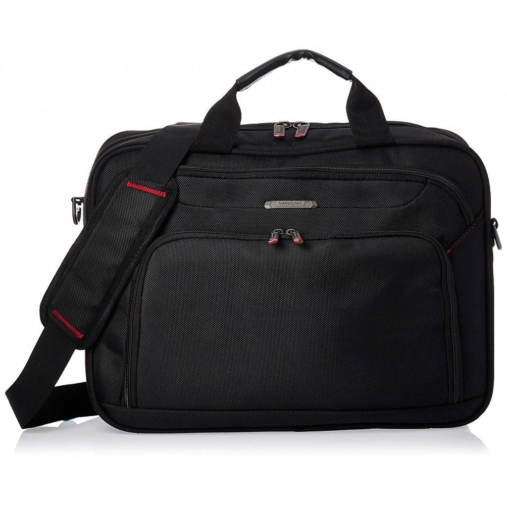 SAMSONITE MOCHILA LAPTOP XENON 3.0 BLACK