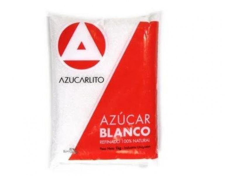 Azucar Bella Union unidad 1kg Paquete